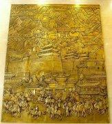 铜浮雕15